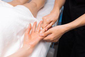 massagtherapie